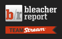 Bleacher Report TeamStream
