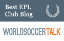 EPLTalk Best Club Blog 2012/13