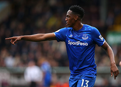 Everton boss calls on Iwobi and others to show character against Watford