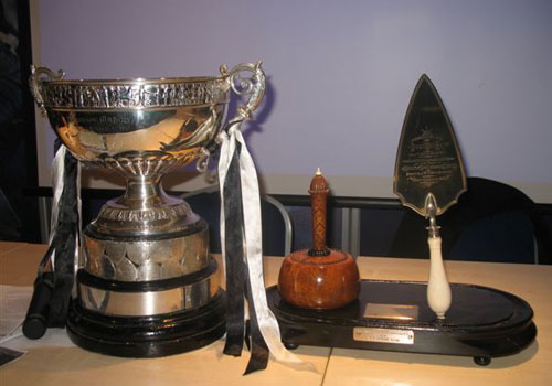 George Mahon Cup